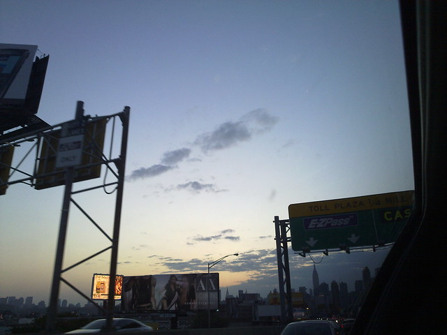 Freeway NYC