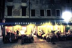 venice restaurant ristorante antico martini