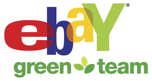 ebay green team