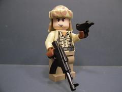 Dusty (Silentmaster OO5) Tags: gijoe lego brickarms brickforge