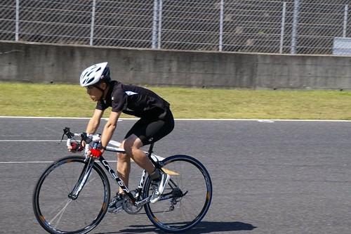 サイクル耐久レース in 岡山国際サーキット #11