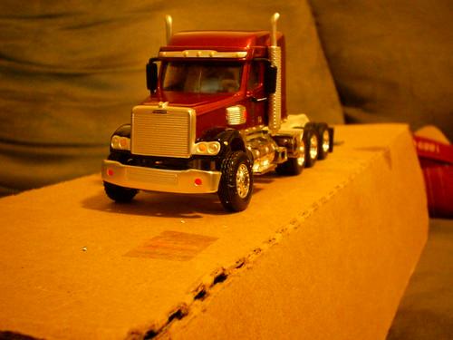 Freightliner Coronado Heavy haul - General Topics - DHS Forum
