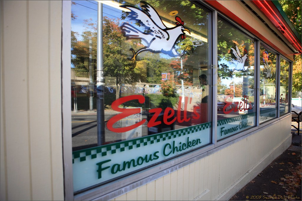 Ezell's: A Seattle Small Business Success for 25 Years