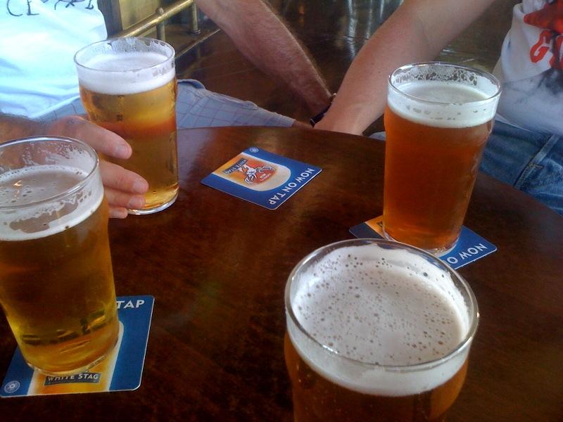 OBH beers