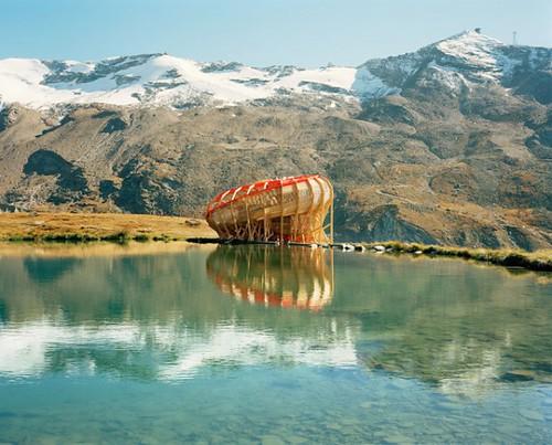 Zermatt evolver