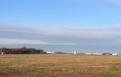 Trenton, NJ - Mercer County Airport (KTTN) (dlberek) Tags: county airport mercer airfield aerodrome generalaviation ttn kttn
