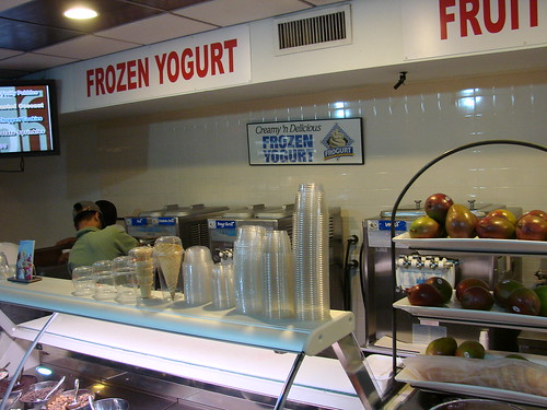 frogurt from Printon Deli