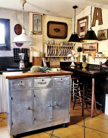 thrifty-chic-kitchen-de