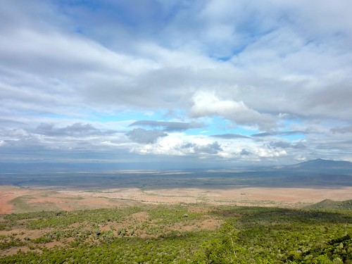 Rift Valley, Kenya