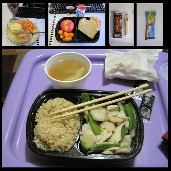 2009-10-30 food