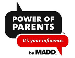 Power of Parents - MADD