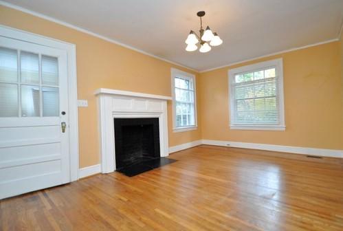 511 Pierson Living Room