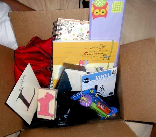 Paketchen © www.einfach-machen.blog