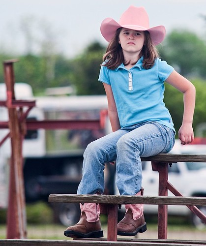 Cowgirl    ____4036 (by Silver Image)