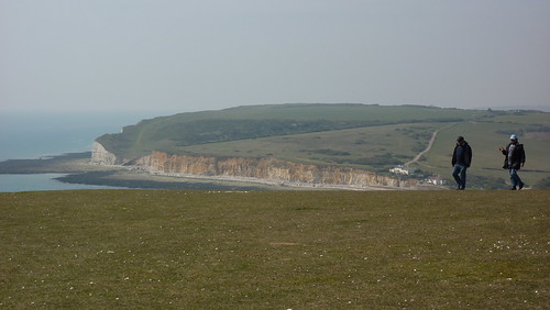 Enjoying the Seven Sisters