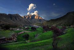 Landscape in Peshawar Pakistan (saleem shahid) Tags: travelphotography pakistanphotos concordians pakistanphotographers