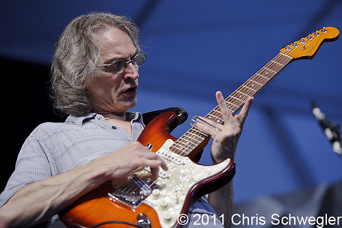 Sonny Landreth - 05-08-11 - New Orleans Jazz & Heritage Festival, New Orleans, LA