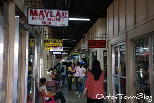 Davao Aldevinco shopping center