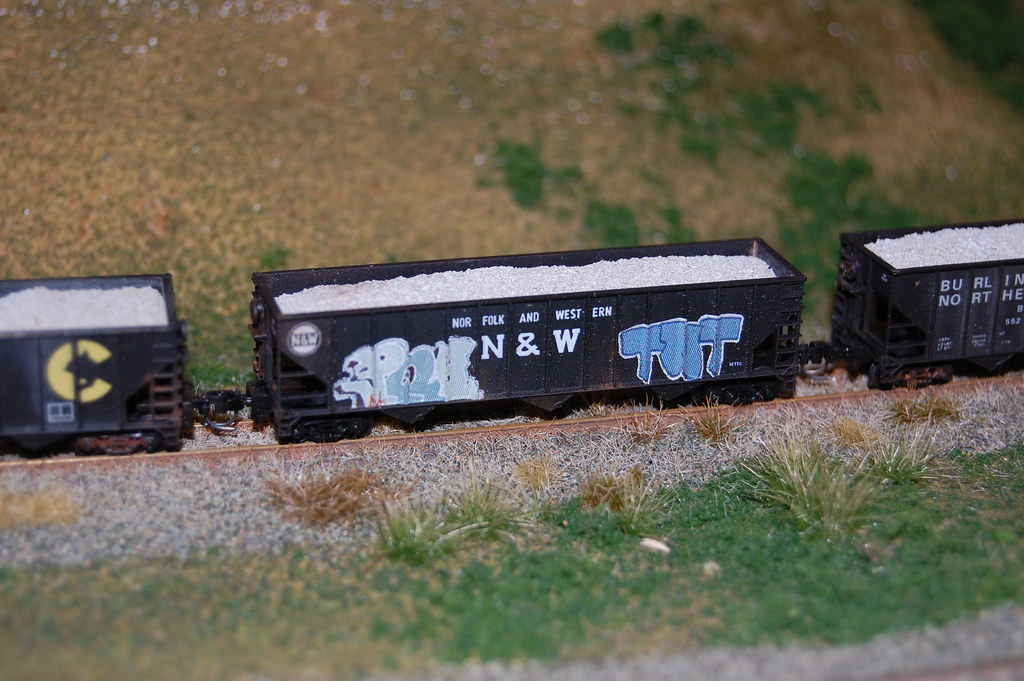 The World's Best Photos of model and zscale - Flickr Hive Mind