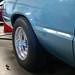 1979 Ford Fairmont FRPP Drag Wheels