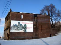 Braddock PA: Historic Braddock (KatrencikPhotoArchives) Tags: pa 2009 braddock katrencik