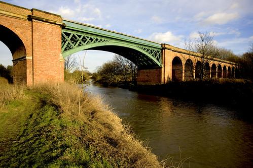 Stamford Bridge Viaduct