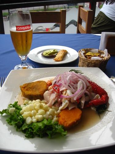 Cibecha & Cusquena