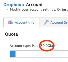 Dropbox - Account - Secure backup, sync and sharing made easy.