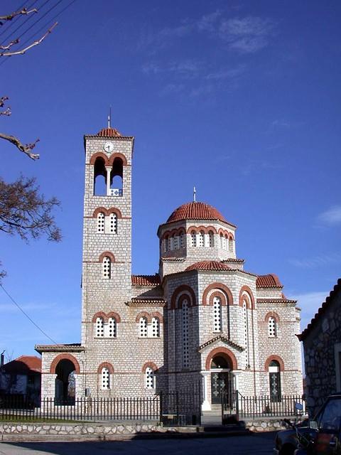 Πελοπόννησος - Αρκαδία - Δήμος Λεωνιδίου Πελετά