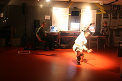 Performance con W_Space (29.01.09)
