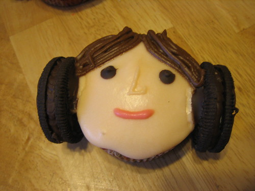 star wars cupcakes 004