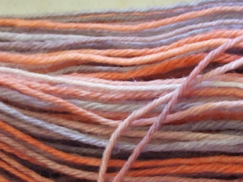 Little Freak Yarn- 'Darling Dianne'