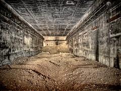 Rocket Bunker (Batram) Tags: gotha bunker urbanexploration rocket base hdr area51 nva urbex seeberg batram luftverteidigung flaraketenabteilung5123 veburbexthuringia vanishingextraordinarybuildings