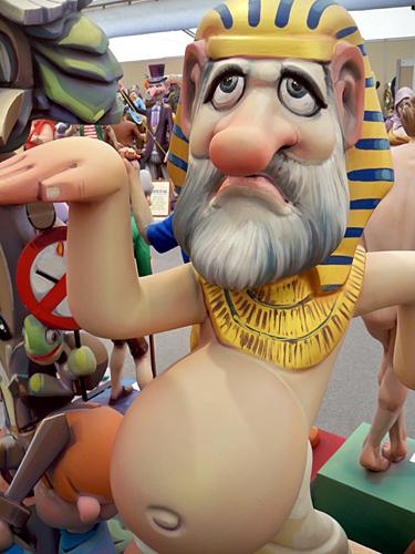 Rajoy-Ninot