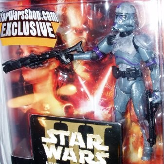 SW ROTS Covert Ops Clone Trooper b by you.