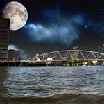 Nocturno / Nocturnal  (Amsterdam, Holanda)