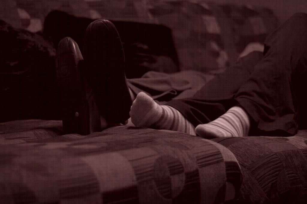 08/52: relaxin'