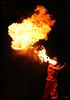 The Fire Man (Kuzeytac) Tags: life light red orange man black color colour adam yellow geotagged fire explore geotag spitting leyla sarı lsi ışık kırmızı portakal renk alev siyah renkler ateş turuncu canoneos400d canoneosdigitalrebelxti platinumheartaward kuzeytac aqualityonlyclub