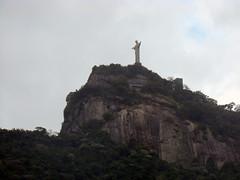 Cristo Redentor (Rodrigo_Soldon) Tags: world santa cidade brazil rio brasil america de landscape geotagged amrica