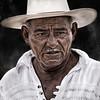 """ Don Alfonso "" (Alfredo11) Tags: portrait man texture textura mexico photography nikon expression retrato oldman images explore alfredo fotografia anciano emotions imagenes frontpage hombre treatment tratamiento expresion emociones nikoncreativelightingsystem nikon80400mm seriestreetphotography"