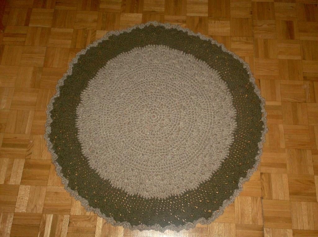 Tweed Shells Rug - Complete
