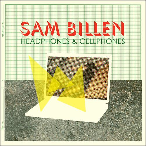 TRM 016 Sam Billen - Headphones and Cellphones