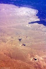 Marvellous Egypt (DulichVietnam360) Tags: voyage travel pyramid egypt explore pyramide egypte fromthesky vuduciel aicap aicp kimtthp dulichvietnam360