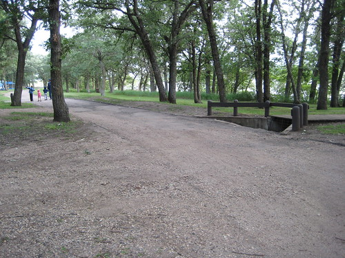 Lake Shetek site 78 runoff area