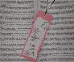 bookmark-live, laugh, love