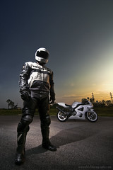 The stig meets honda racing (dkfx photography) Tags: honda racing motorcycle cbr cbr929rr thestig 929rr dkfx dkfxphotography