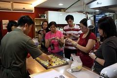 Anna's Culinary Centre Singapore 11A