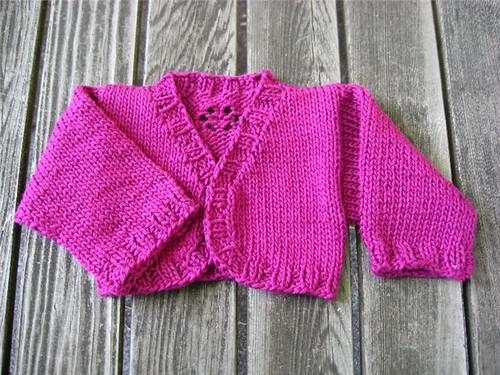 pink bolero 2