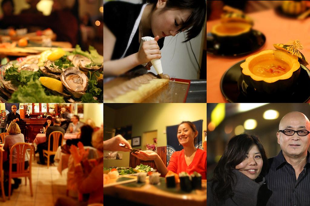Gourmet KoBo - The art of slow eating
