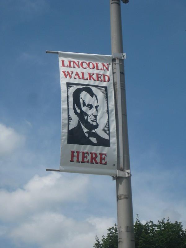 Lincoln Pride
